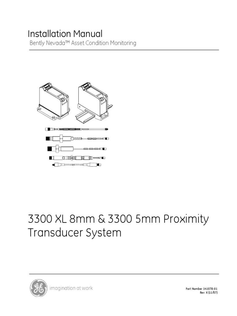 hight resolution of h5 17 bently nevada en electrical wiring electrical connector bently nevada accelerometer wiring diagram bently nevada wiring diagram