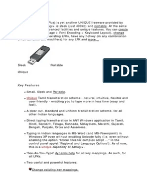 You done all thing now go to ms word select tamil font from drop. Pdf Tamil Fonts Free Download