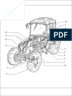 UTB 445 S UTB 530 Service-Repair Manual