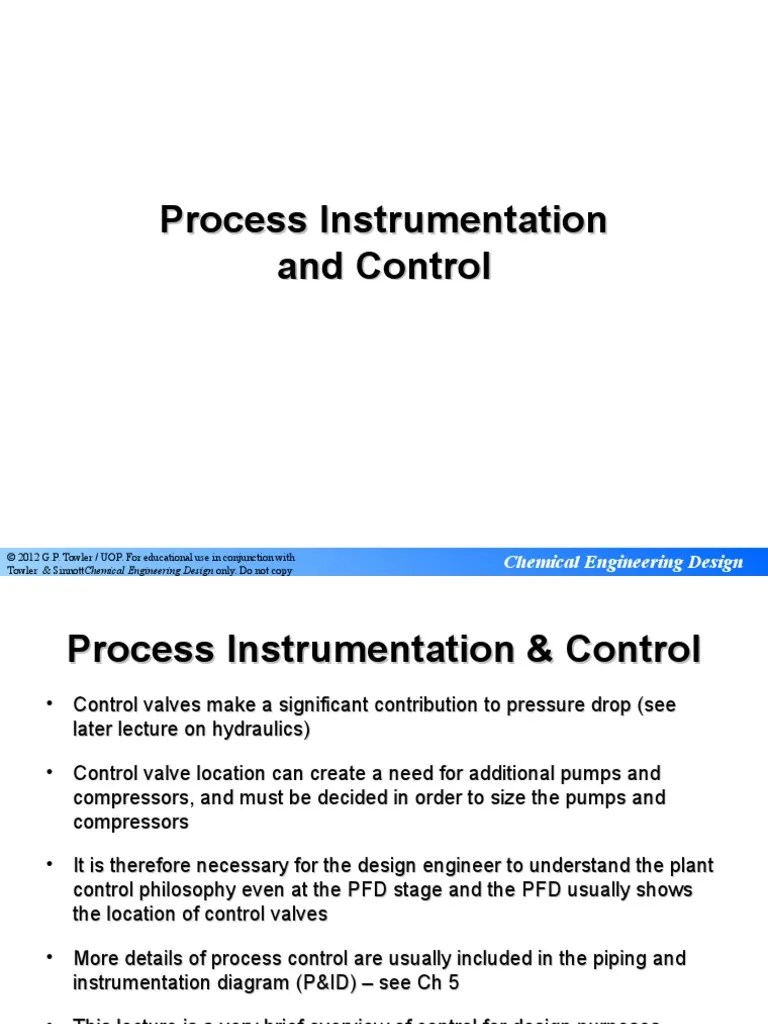 piping instrumentation diagram p id tutorial [ 768 x 1024 Pixel ]
