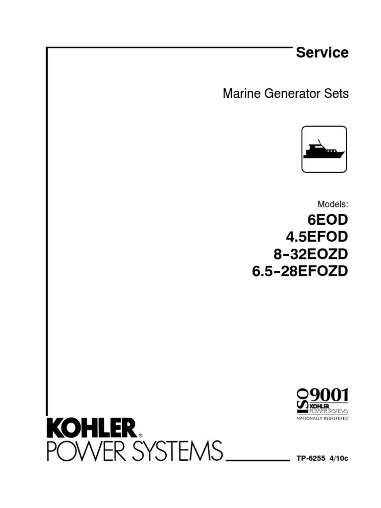 Kohler Generator 3 5cm 65 H S Wiring Diagram,Generator