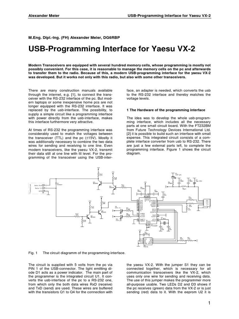 medium resolution of usb to p 2 wiring diagram