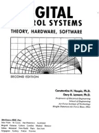 Solution Manual Digital Control and State Variable Methods