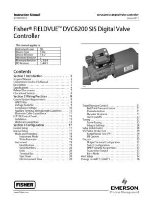 Dvc6200 Wiring Diagram  Somurich