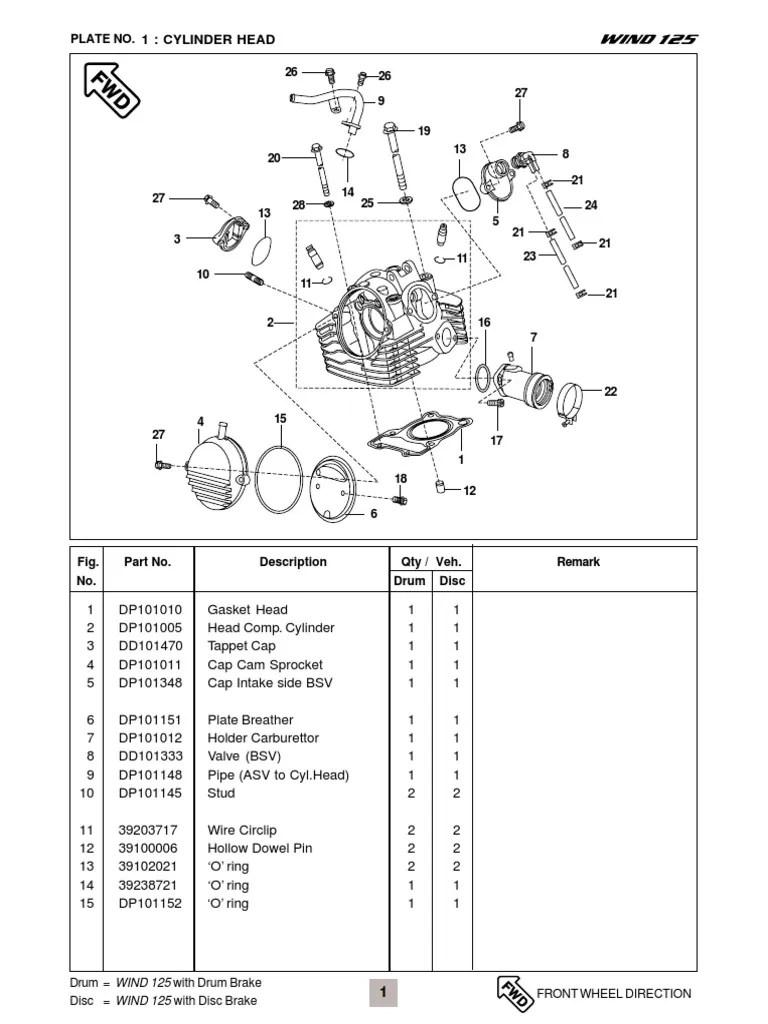 medium resolution of kawasaki wind 125 wiring diagram