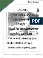 O Level History Notes :: www.O-ALevel.com