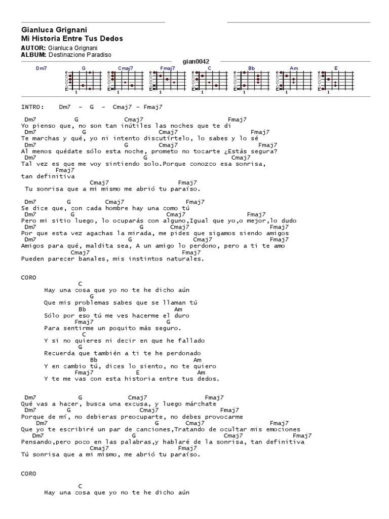 Historia Entre Tus Dedos Lyrics : historia, entre, dedos, lyrics, Dices, Sigamos, Siendo, Amigos