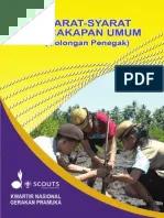 Sku Penggalang Terbaru Pdf : penggalang, terbaru, Penegak.pdf