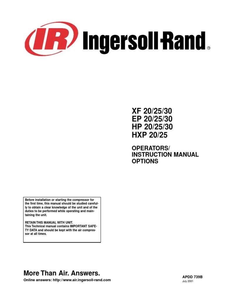 small resolution of ingersoll rand ssr ep20 air compressor manual indemnity negligence ingersoll rand filter diagram ingersoll rand ssr wiring diagram