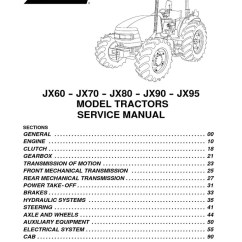 Case 530 Tractor Wiring Diagram 2006 Impala Headlight Jx95 : 24 Images - Diagrams | Bakdesigns.co