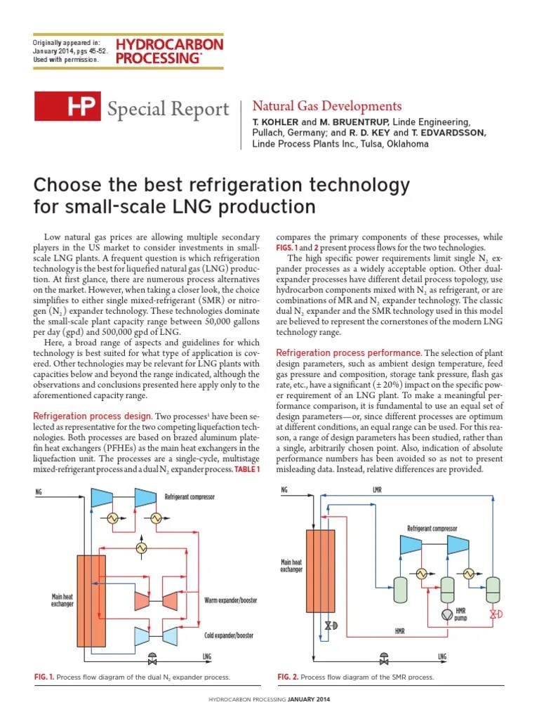 small resolution of hydrocarbon processing choosing the rigth liq process gas compressor refrigeration