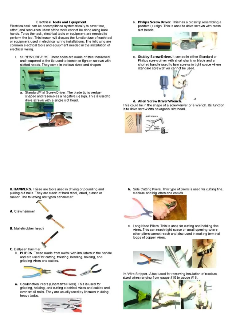 common electrical wiring [ 768 x 1024 Pixel ]