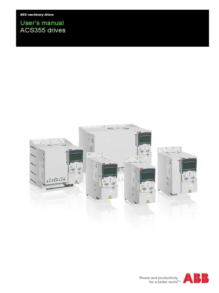 abb acs355 wiring diagram [ 768 x 1024 Pixel ]