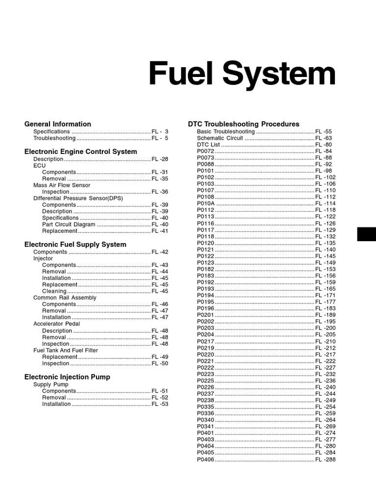 3 1l engine fuel flow diagram [ 768 x 1024 Pixel ]