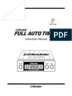 Apexi AVC-R ECU diagram