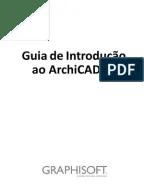 Manual ArchiCAD