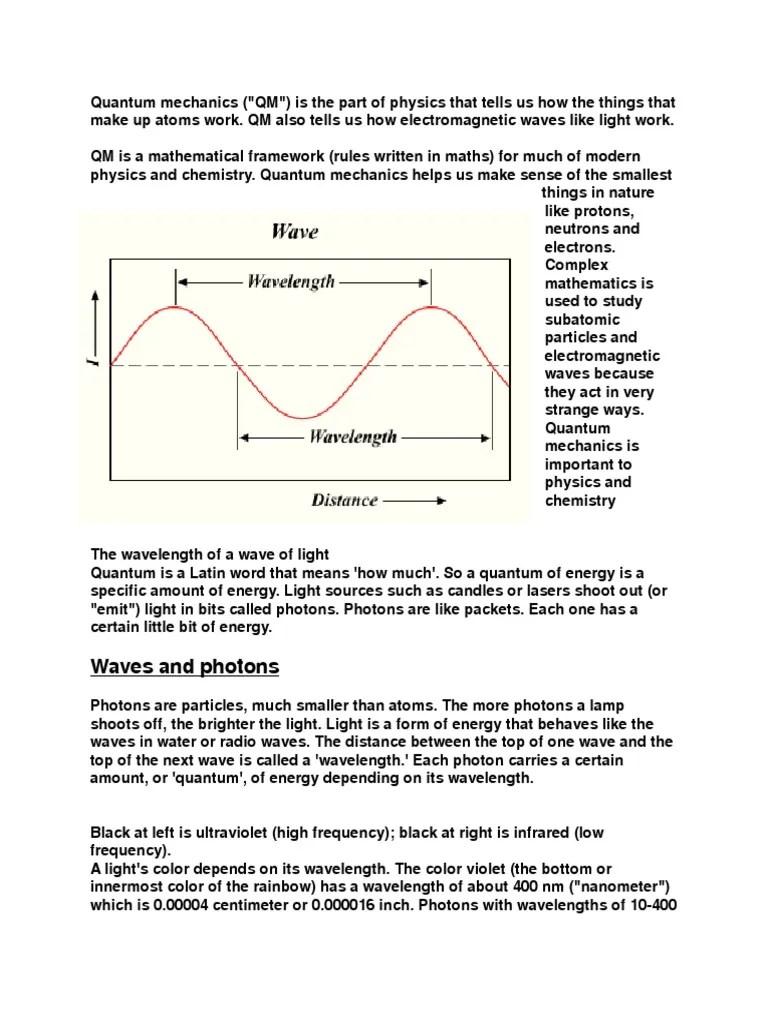quantum mechanic particle diagram [ 768 x 1024 Pixel ]
