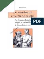 A Retenu Ulysse Bien Avant Belafonte : retenu, ulysse, avant, belafonte, Jean-foutre, Marie-salope,, Supplément, Langues
