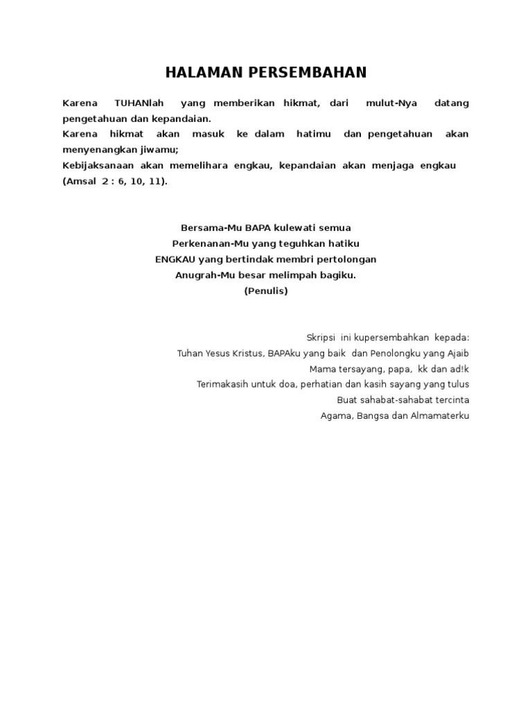 Halaman Persembahan Skripsi Pdf : halaman, persembahan, skripsi, HALAMAN-PERSEMBAHAN