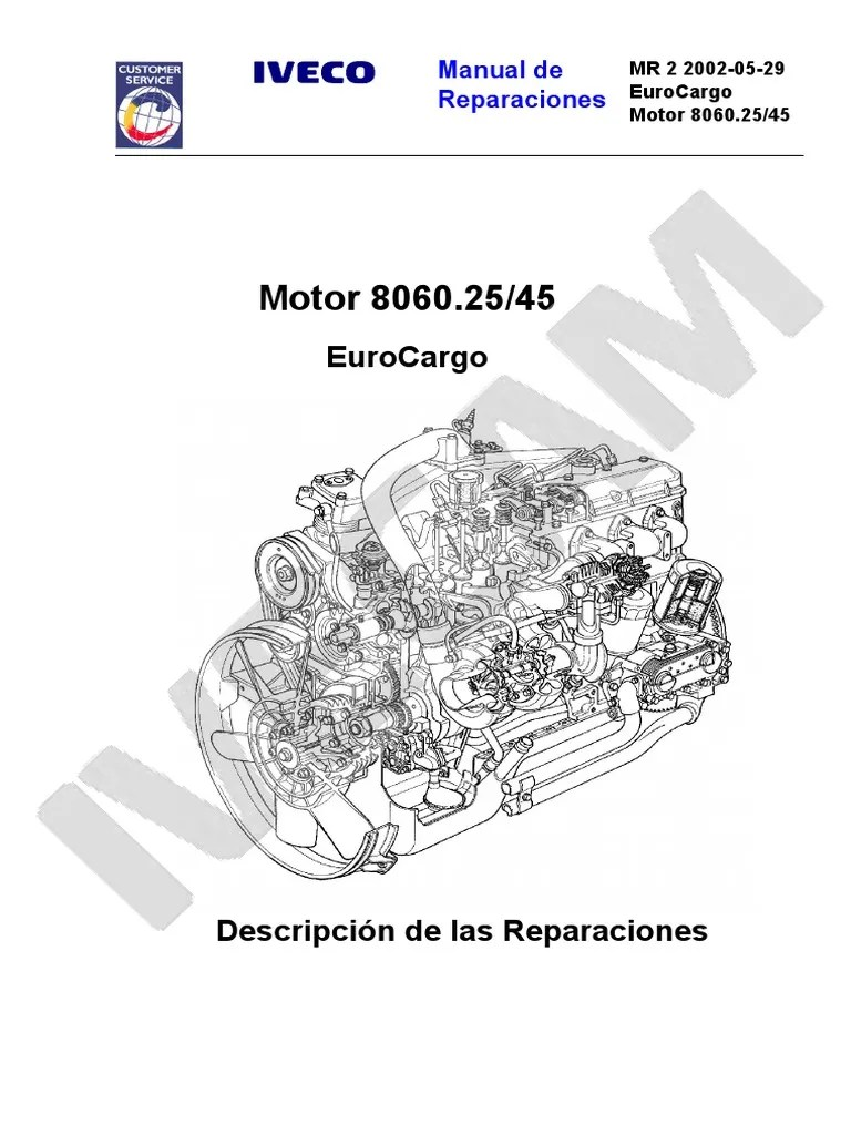 manual iveco