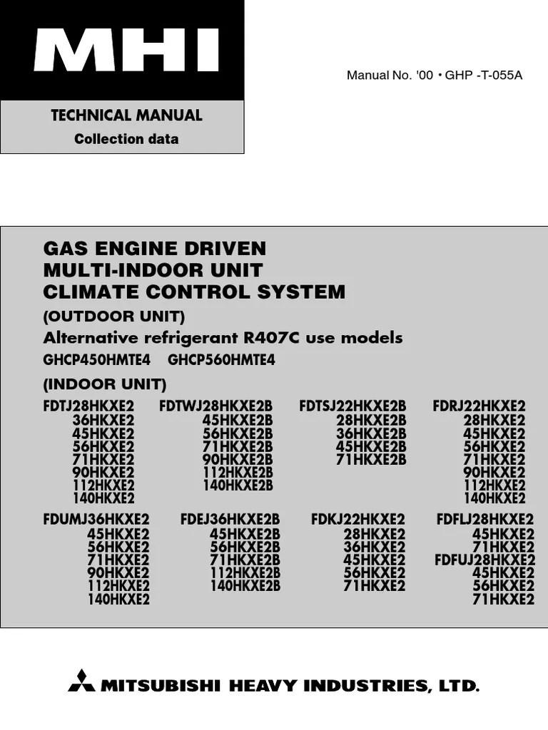 mitsubishi heavy industries wiring diagram [ 768 x 1024 Pixel ]