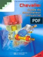 Guide Du Dessinateur Industriel Pdf : guide, dessinateur, industriel, Guide, Dessinateur, Industriel, Documents, Scribd