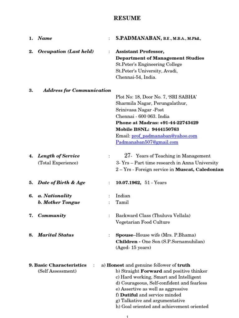 Top Resume Editor For Hire For Phd