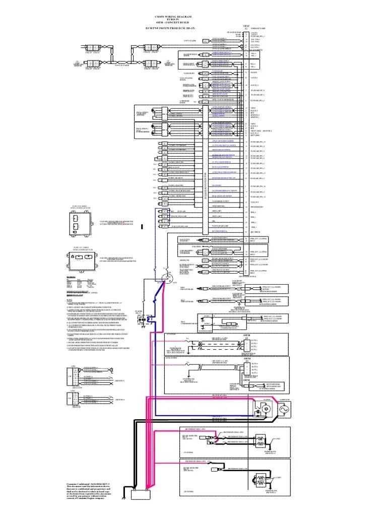 ya wiring diagram