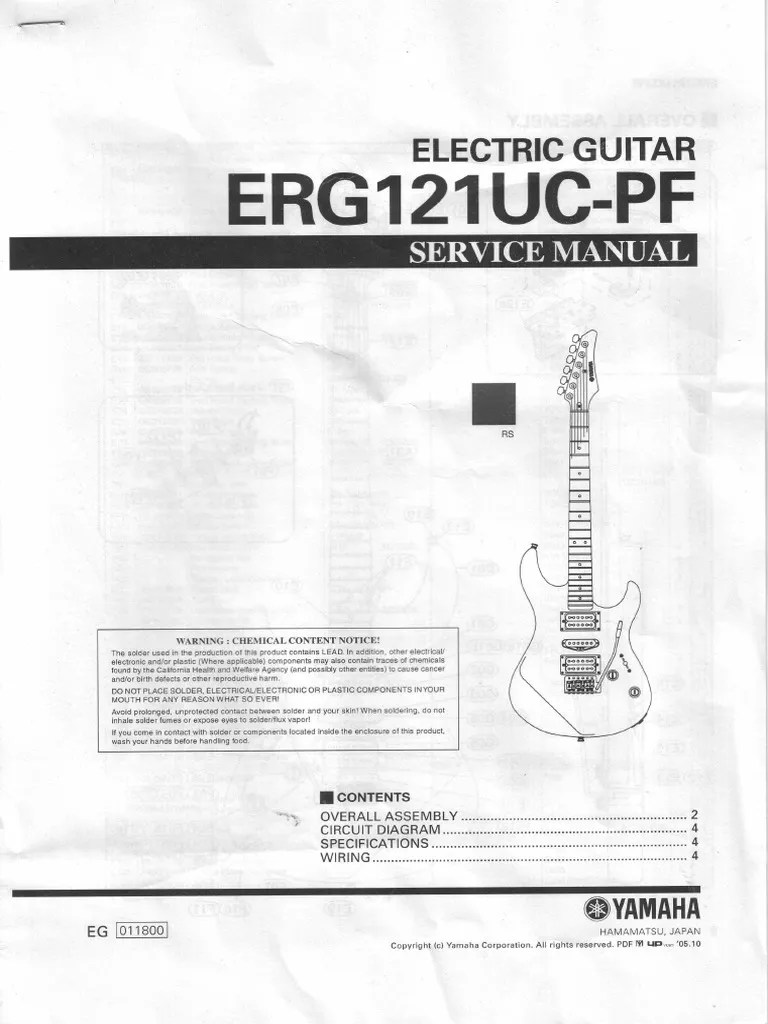 medium resolution of yamaha electric guitar wiring wiring diagrams the yamaha pacifica guitar wiring diagram guitar wiring diagram for