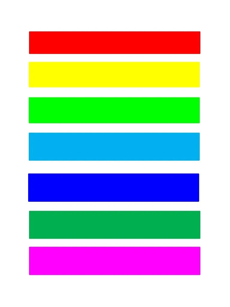 Test Warna Printer : warna, printer, Warna, Printer