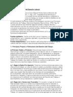 Modelo de Acta de Sindicato de Empresa