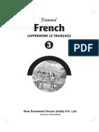 Apprenons le francais guide