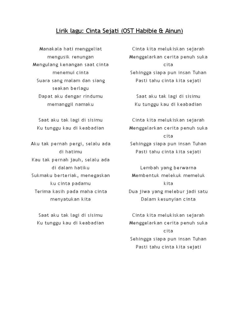 Chord Koyo Langit Ambi Bumi : chord, langit, Langit, Berbagai, Penting