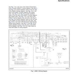 wiring diagram for detroit sel 60 ecm detroit fuel system detroit 6v71 detroit diesel series 50 [ 768 x 1024 Pixel ]