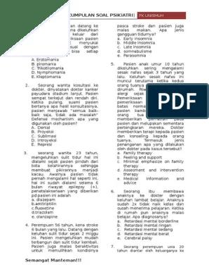 Soal Ukdi Dan Pembahasan 2017 Pdf : pembahasan, Contoh, Ukmppd, Kumpulan