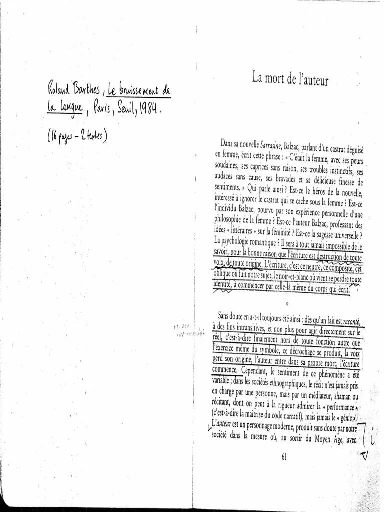 Roland Barthes - Wikipedia