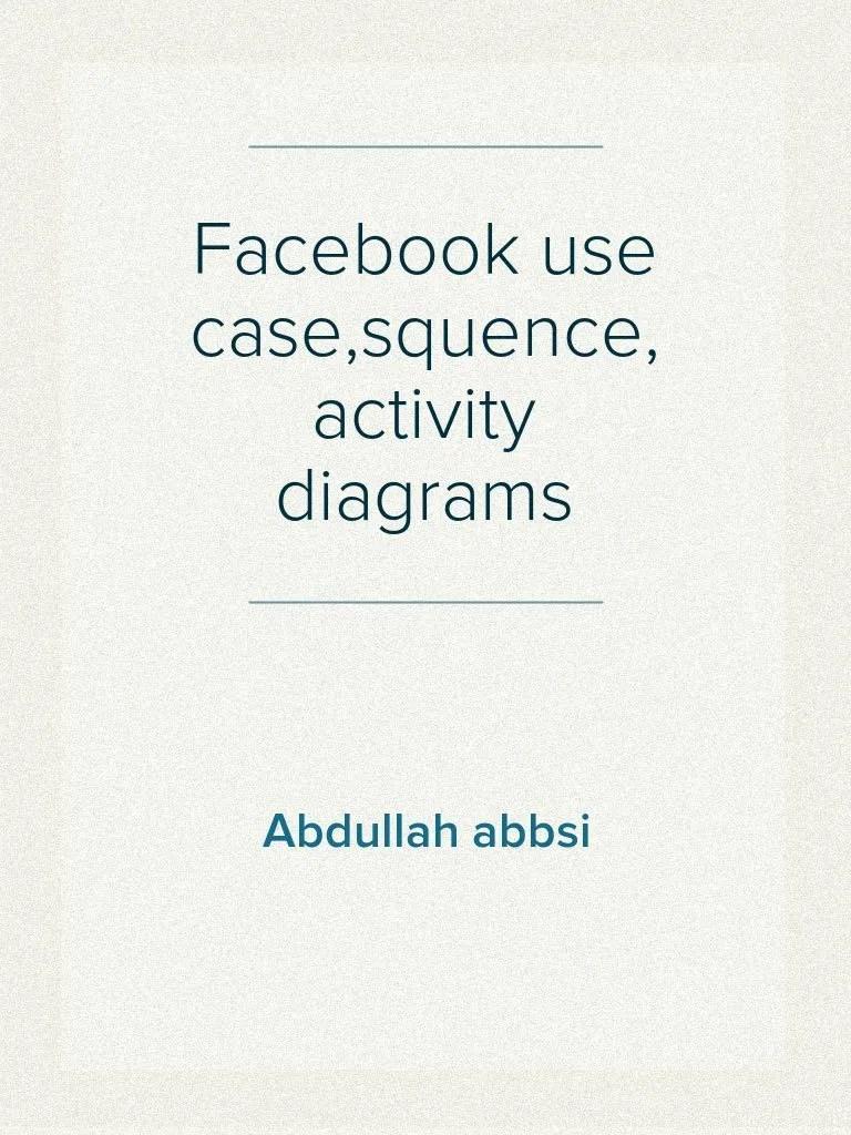 medium resolution of facebook use case diagram activity diagram sequence diagram password authentication