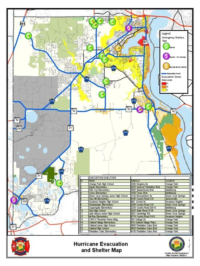 Keystone Village Map : keystone, village, County, Evacuation