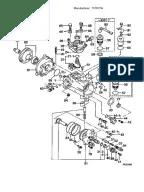 ECD V3 V5 Ve Pump Denso Repair Manual