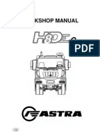 Heavy-Duty Trucks Maintenance Manual