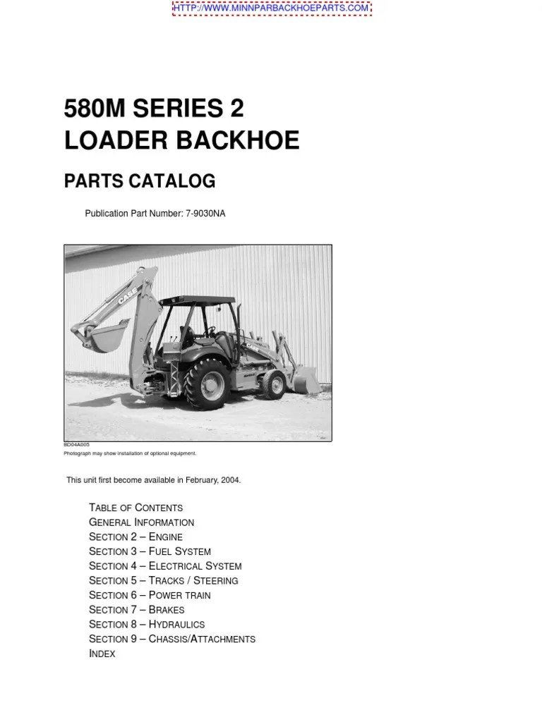 case 580 m series 2 parts manual internal combustion engine 766 case 580m series 2 wiring diagram [ 768 x 1024 Pixel ]