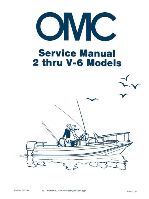 small resolution of evinrude manual pdf