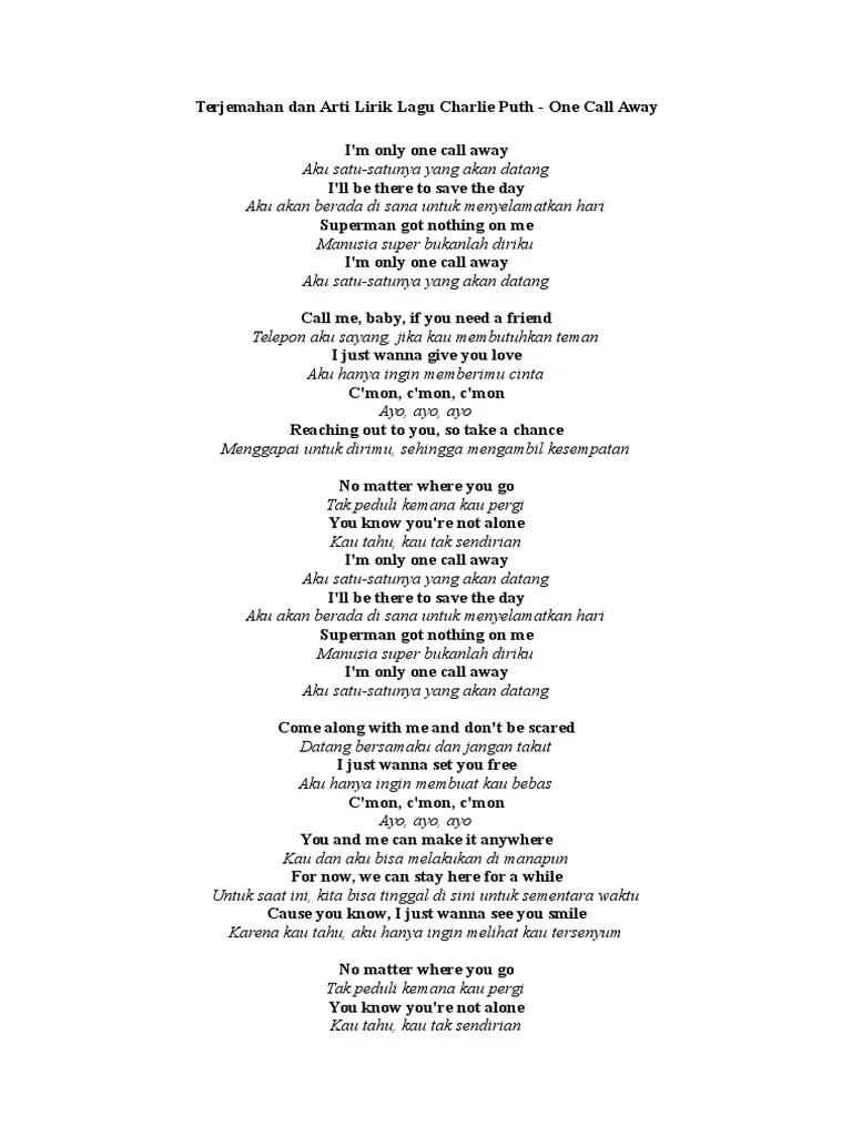 Lirik Lagu You Are The Reason Beserta Artinya : lirik, reason, beserta, artinya, Terjemahan, Lirik, Adele, Someone, Hello