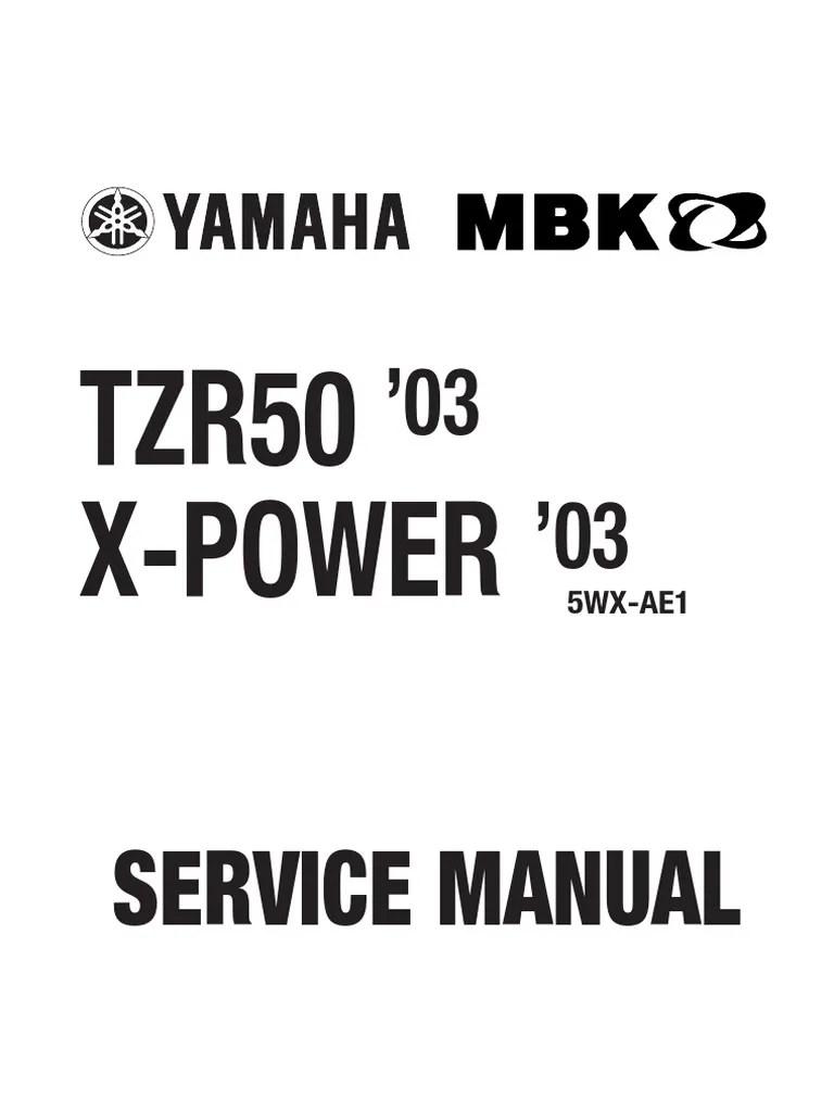 wiring diagram yamaha tzr 50 [ 768 x 1024 Pixel ]