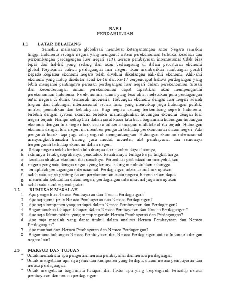 Pengertian Neraca Perdagangan : pengertian, neraca, perdagangan, Neraca, Perdagangan
