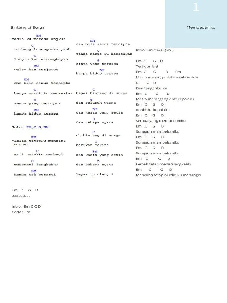 Chord Menunggu Pagi : chord, menunggu, Chord, Peterpan, Menunggu