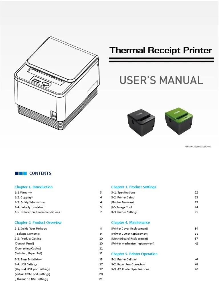 a7 user manual pbum 012e rev007 130402 electrical connector device driver [ 768 x 1024 Pixel ]