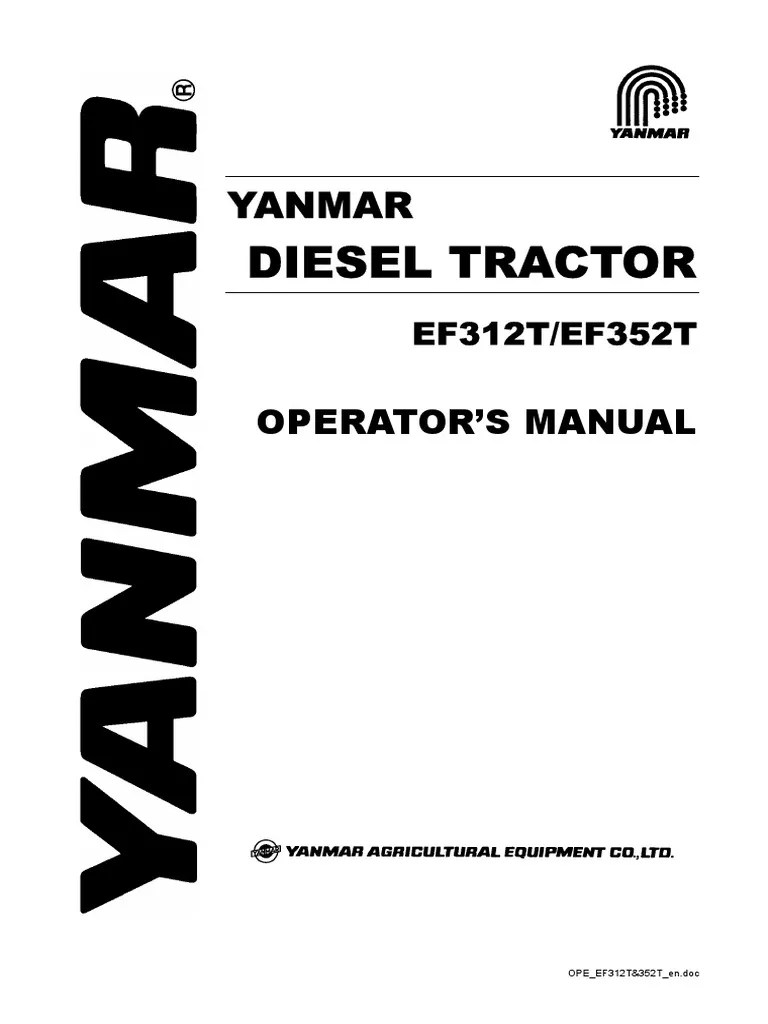 medium resolution of yanmar 1600 tractor wiring diagram