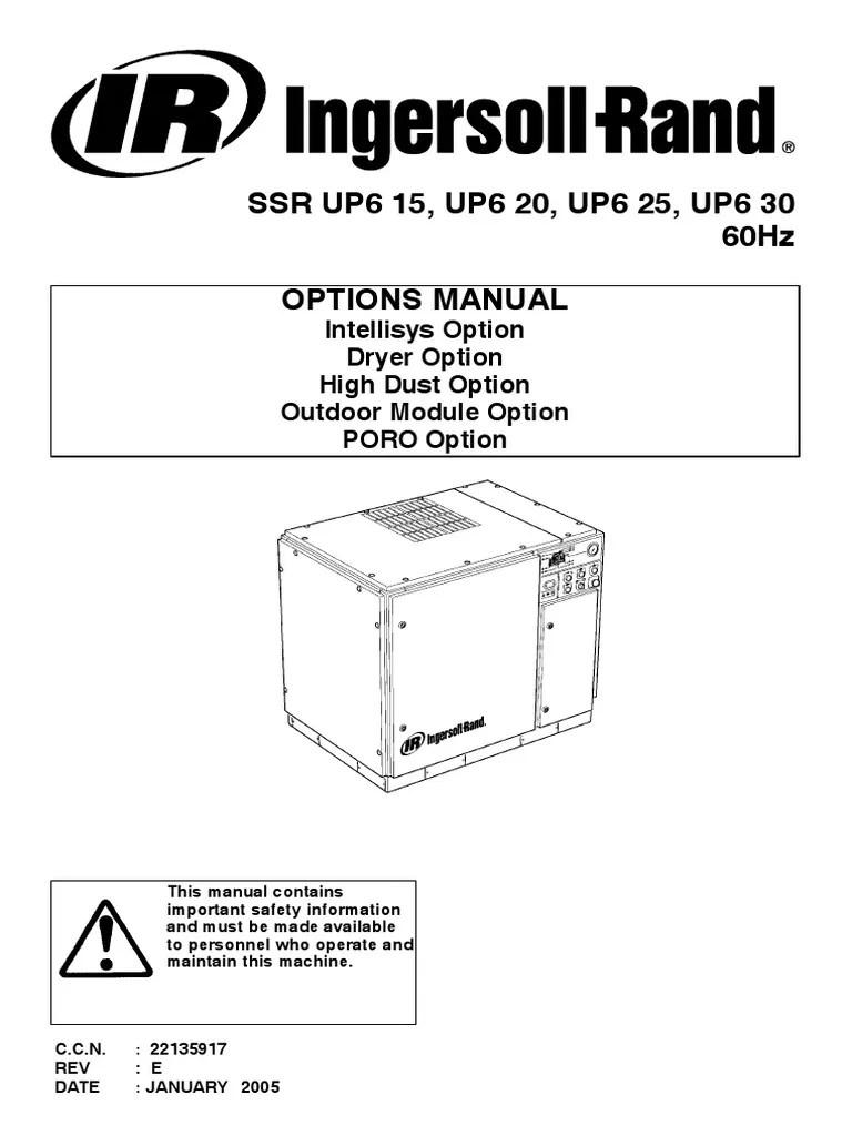 medium resolution of ir ssr 2000 schematic wiring diagramsir ssr 2000 schematic wiring library compressor ingersool pdf clothes dryer