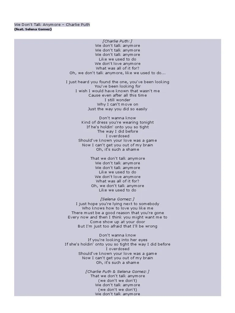 Lirik Lagu There You Ll Be : lirik, there, Lirik, Songs, Dance, Music